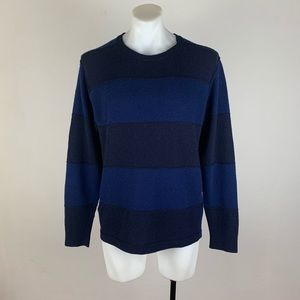 Acne Striped Sweater